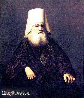 Иннокентий Камчатский