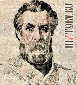 Портрет Болотникова