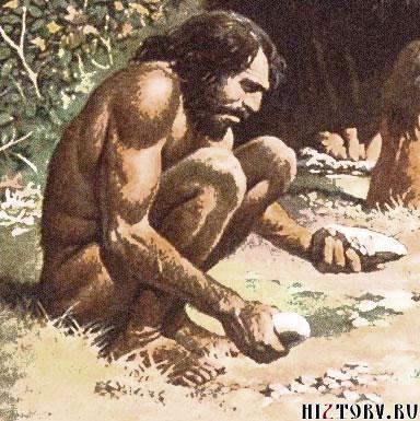 Человек эпохи неолита - предок древних славян