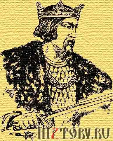 Роман Мстиславич