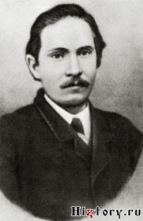 Петр Ткачев